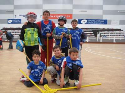 Torneo Escolar de Hockey sobre Patines